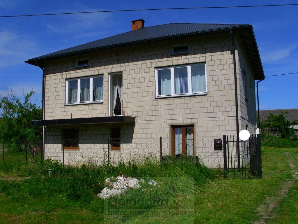 Dom na sprzedaż Żelechów  200m2 Foto 1