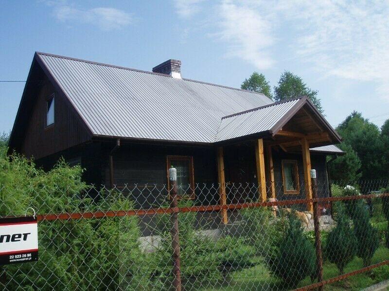 Dom na sprzedaż Strachówka  130m2 Foto 1
