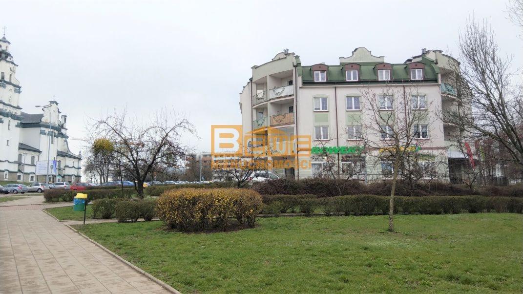 Lokal użytkowy na sprzedaż Białystok, Wysoki Stoczek, Jałbrzykowskiego  129m2 Foto 2