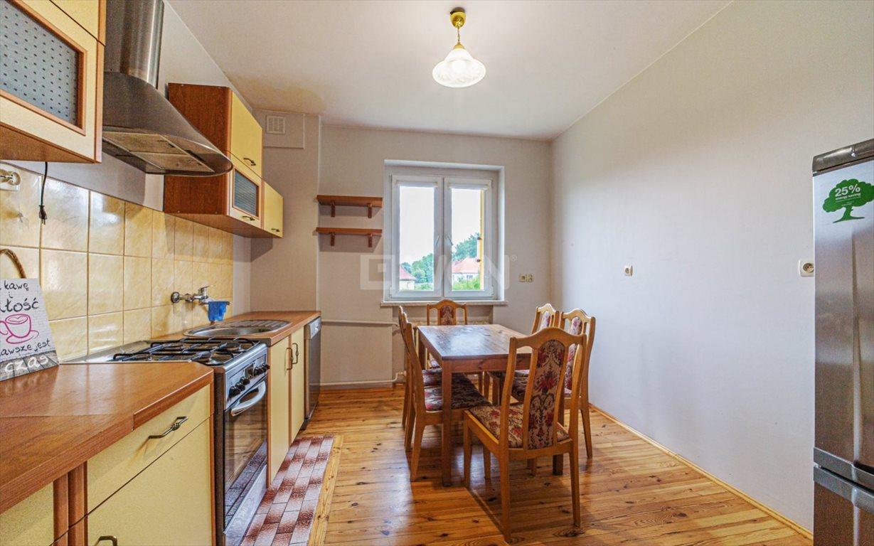 Mieszkanie trzypokojowe na wynajem Bolesławiec, Zagłoby  64m2 Foto 6