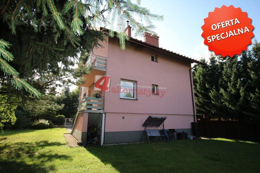 Dom na sprzedaż Tarnów, Zabłocie, okolice Góry Św. Marcina  170m2 Foto 1