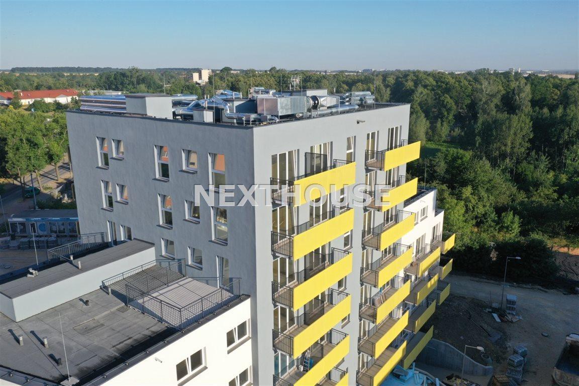 Mieszkanie dwupokojowe na sprzedaż Gliwice, Śródmieście  38m2 Foto 6