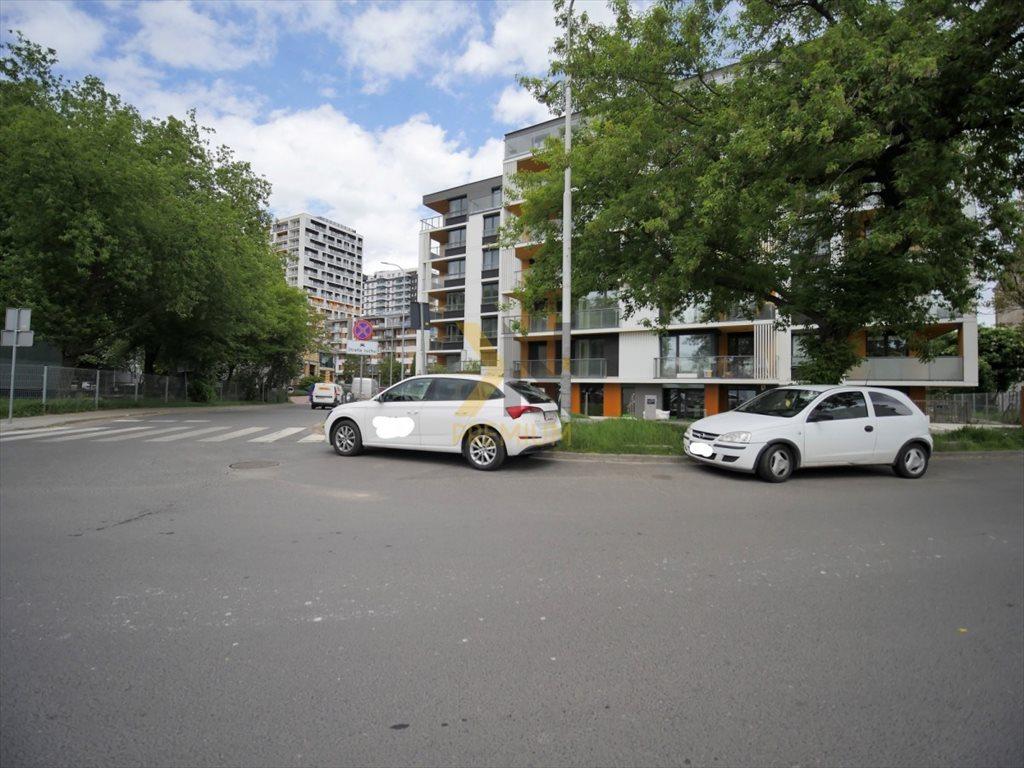 Mieszkanie trzypokojowe na sprzedaż Wrocław, Tarnogaj, Nyska  67m2 Foto 7
