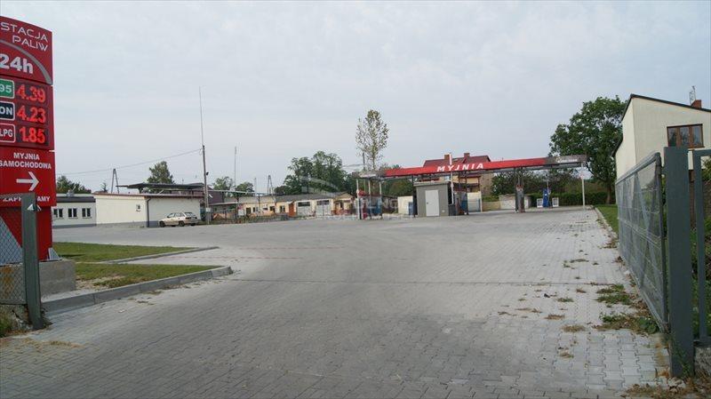 Lokal użytkowy na sprzedaż Włoszczowa, Słowackiego  7600m2 Foto 8