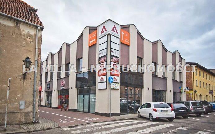 Lokal użytkowy na wynajem Leszno  83m2 Foto 3