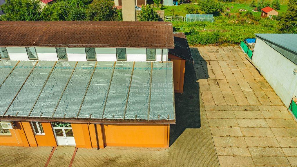 Lokal użytkowy na sprzedaż Łapy, Harcerska  1125m2 Foto 3