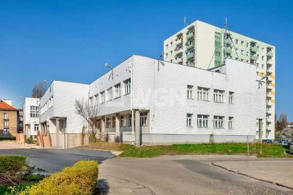 Lokal użytkowy na sprzedaż Gdańsk, Żywiecka  3705m2 Foto 1