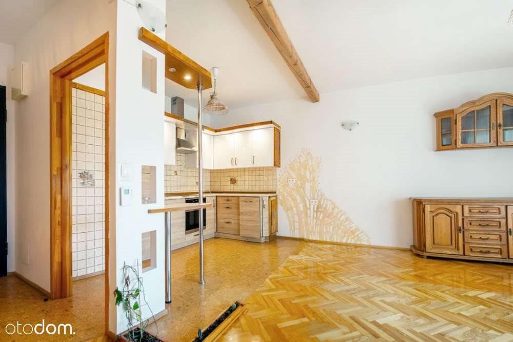 Mieszkanie dwupokojowe na wynajem Warszawa, Ursus, Ryżowa  54m2 Foto 4