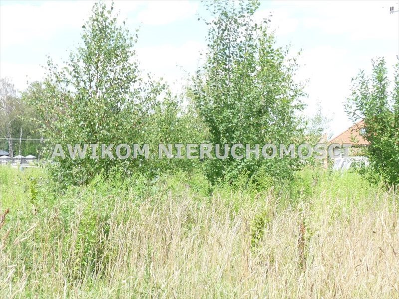 Działka budowlana na sprzedaż Skierniewice, Miedniewice  1318m2 Foto 1