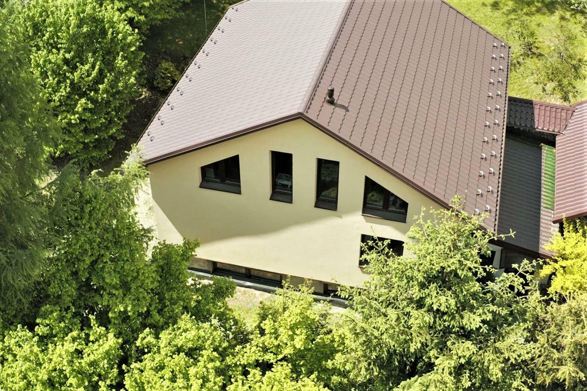 Dom na sprzedaż Prawęcin  240m2 Foto 9