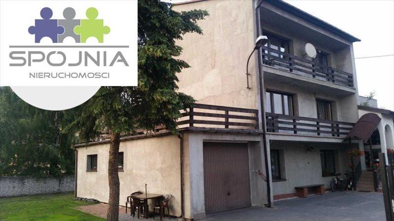 Dom na sprzedaż Warszawa, Wesoła, Dobra  343m2 Foto 1