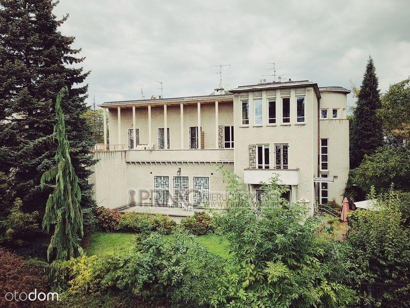 Dom na sprzedaż Warszawa, Praga-Południe, Saska Kępa  530m2 Foto 1