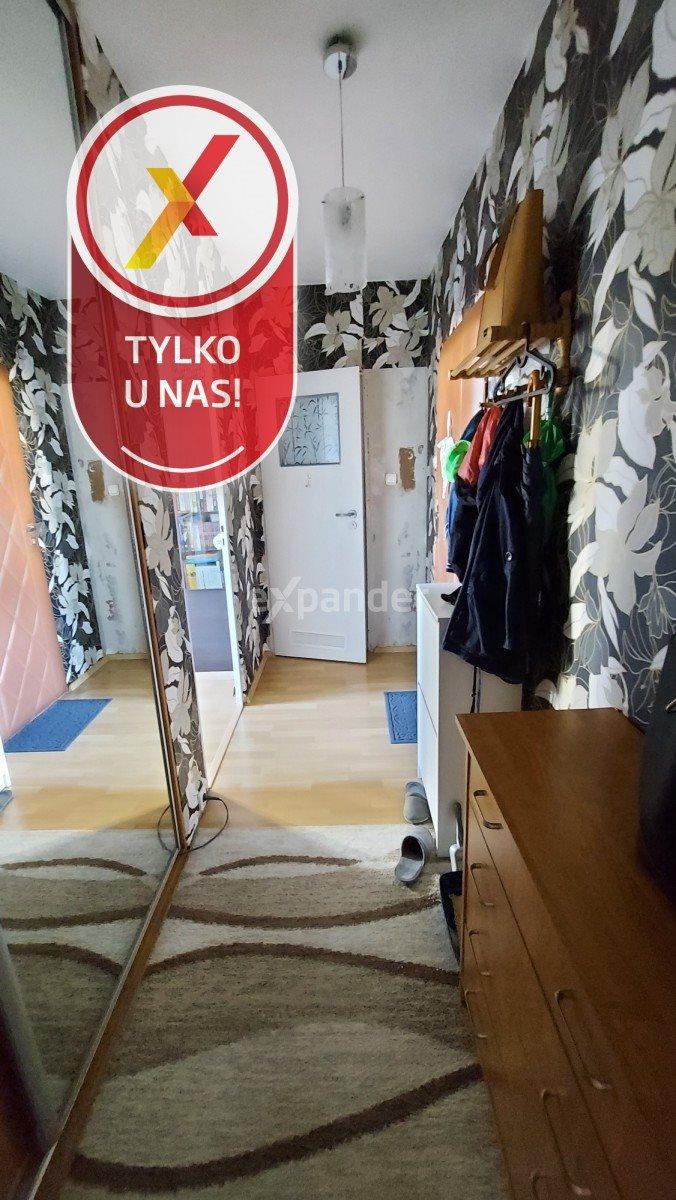 Mieszkanie dwupokojowe na sprzedaż Toruń, Na Skarpie, Kardynała Stefana Wyszyńskiego  38m2 Foto 6