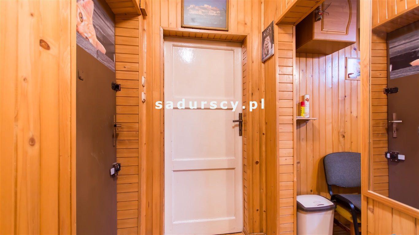 Mieszkanie trzypokojowe na sprzedaż Kraków, Łagiewniki-Borek Fałęcki, Łagiewniki, Ogrodniki  74m2 Foto 8