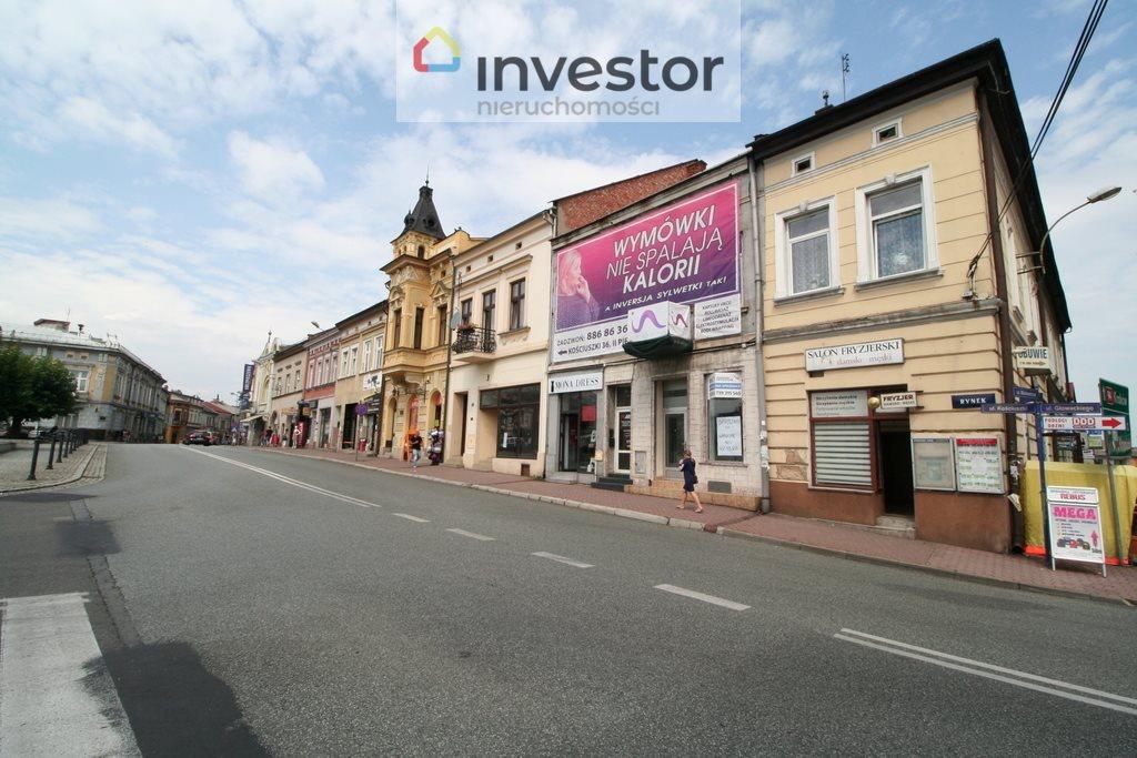 Lokal użytkowy na sprzedaż Brzesko  40m2 Foto 8