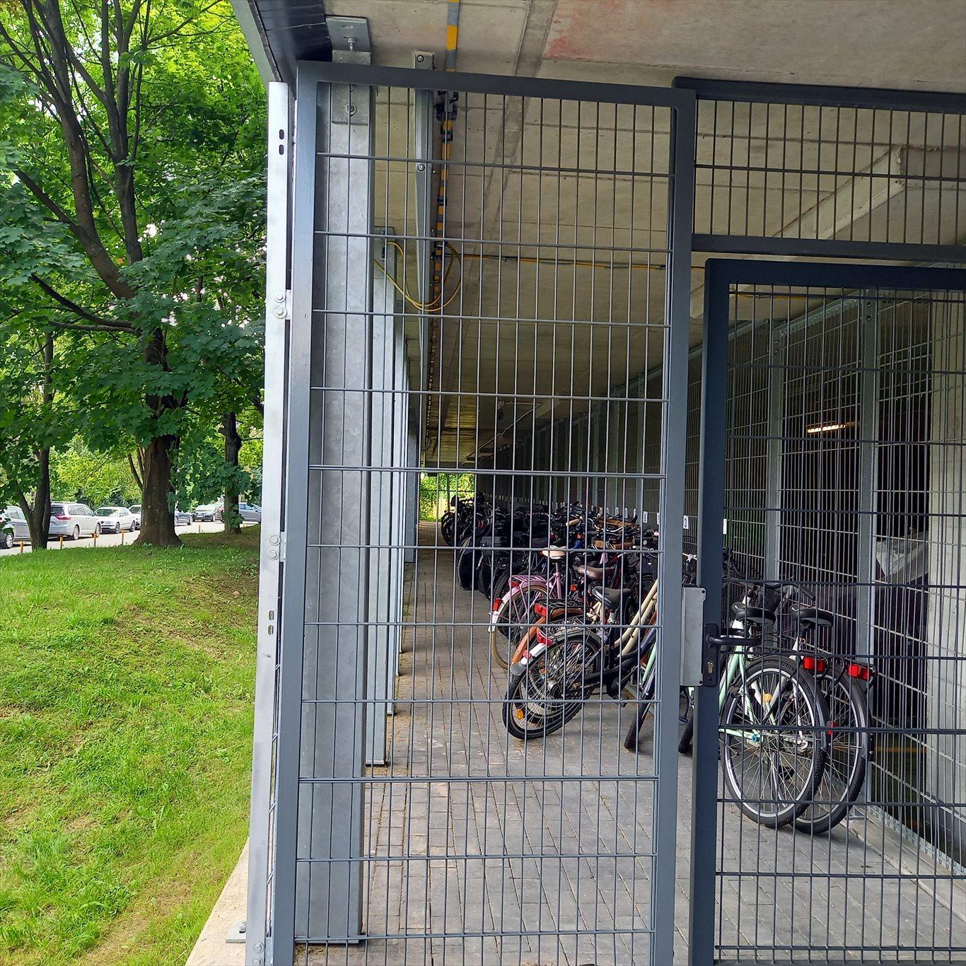 Mieszkanie dwupokojowe na sprzedaż Warszawa, Mokotów, Służew, Mozarta 6  47m2 Foto 14
