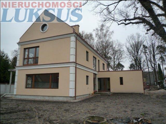 Dom na sprzedaż Piaseczno, Zalesie Dolne  276m2 Foto 1