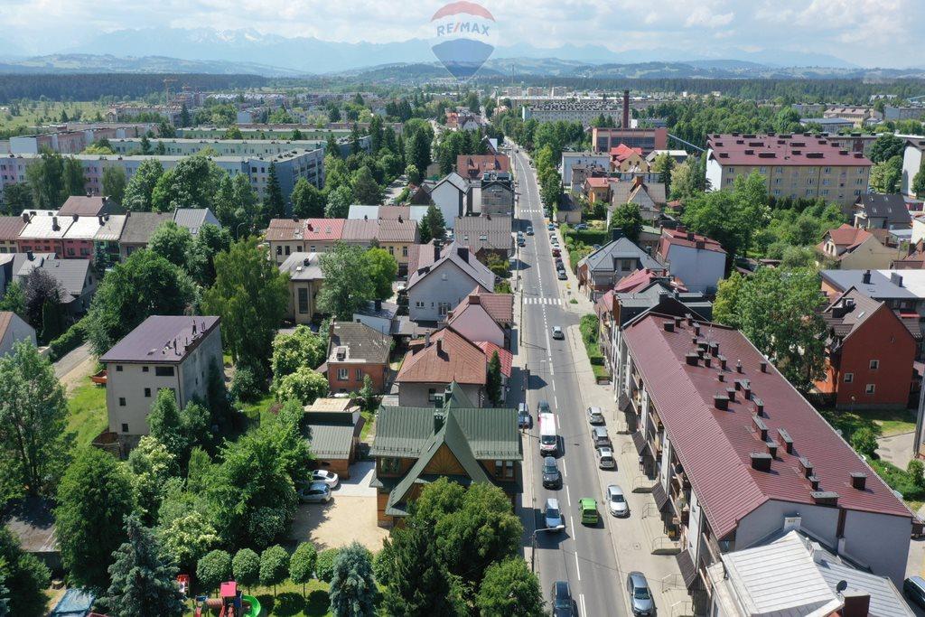 Lokal użytkowy na wynajem Nowy Targ  257m2 Foto 4