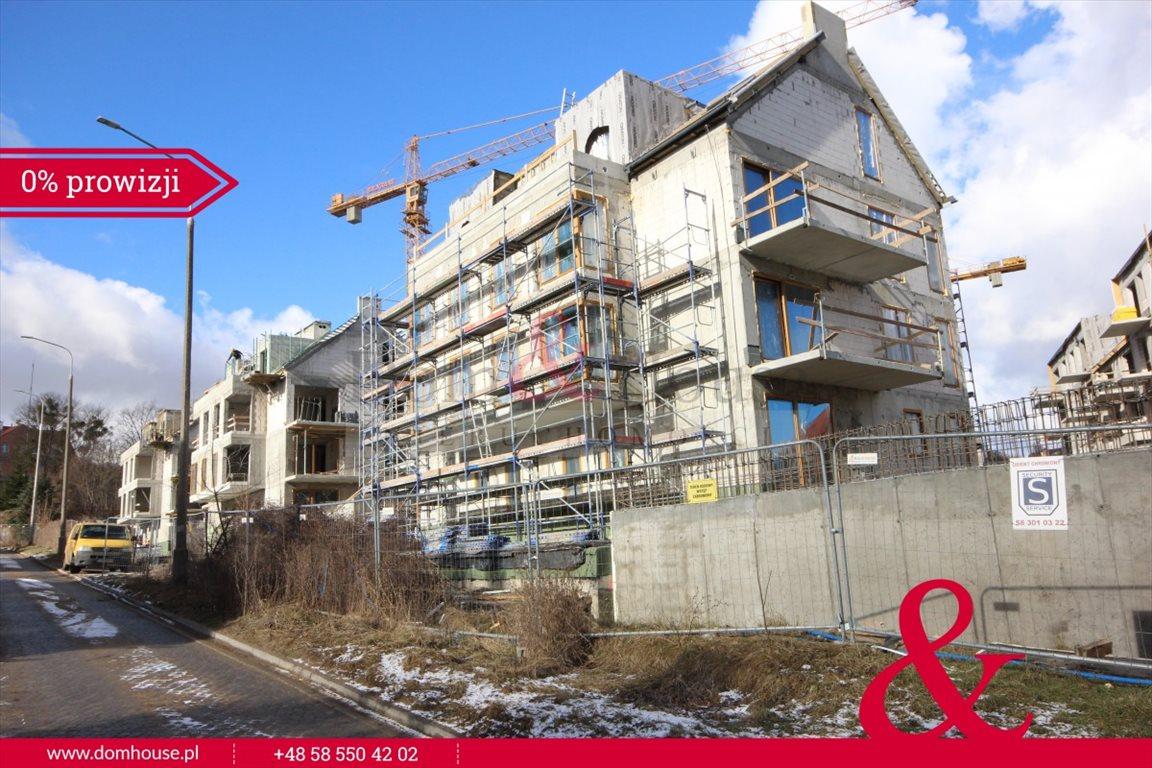 Mieszkanie trzypokojowe na sprzedaż Gdańsk, Śródmieście, Powstańców Warszawskich  62m2 Foto 2