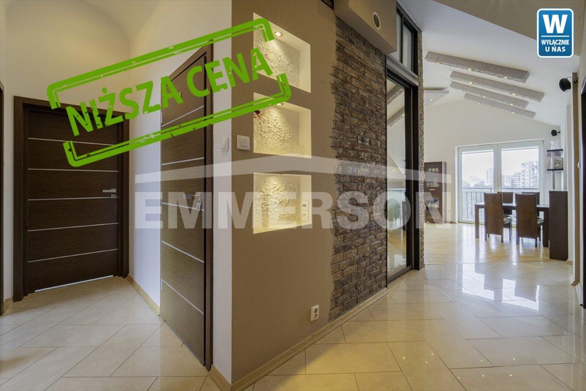 Mieszkanie trzypokojowe na sprzedaż Warszawa, Ursynów, Nowoursynowska  79m2 Foto 8