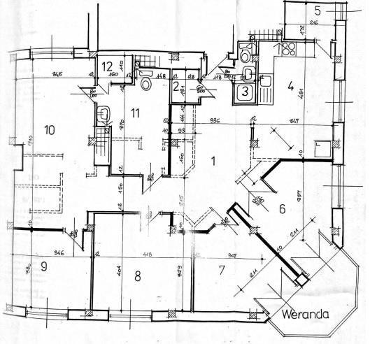 Mieszkanie na sprzedaż Warszawa, Wola, Żelazna  148m2 Foto 1