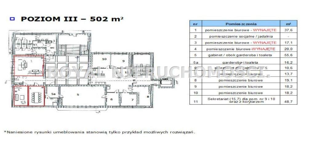 Lokal użytkowy na wynajem Gliwice, Sośnica  13m2 Foto 5