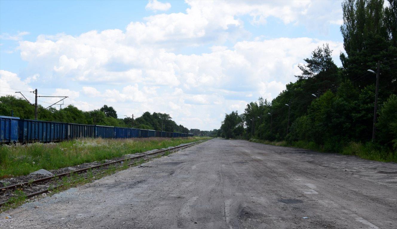 Działka przemysłowo-handlowa na sprzedaż Osieck  10000m2 Foto 2