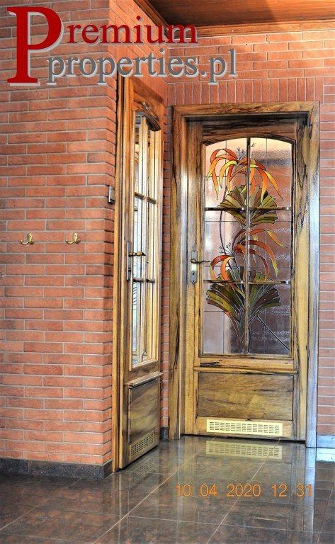Dom na wynajem Warszawa, Mokotów, Stegny  300m2 Foto 3