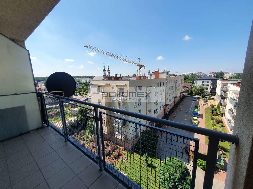 Mieszkanie dwupokojowe na sprzedaż Ząbki, Mikołaja Kopernika  54m2 Foto 13