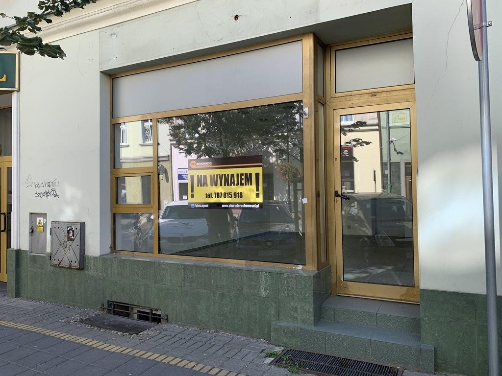 Lokal użytkowy na wynajem Gniezno, Dąbrówki  34m2 Foto 1