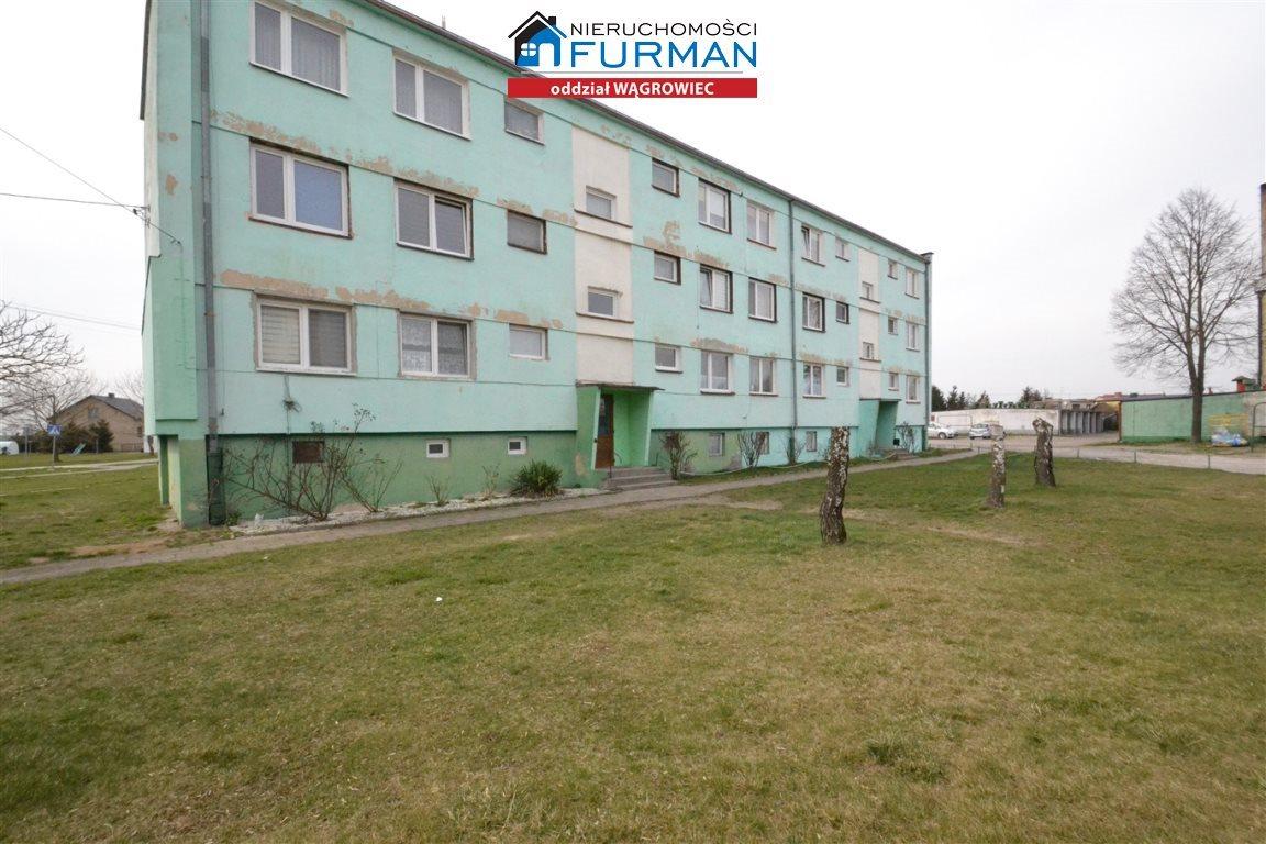 Mieszkanie trzypokojowe na sprzedaż Niemczyn  60m2 Foto 12