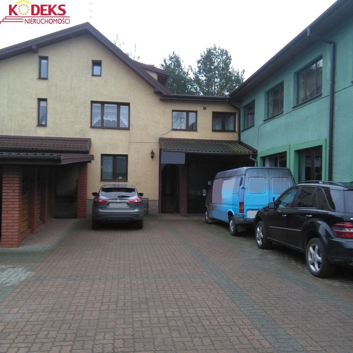 Dom na sprzedaż Legionowo  550m2 Foto 1