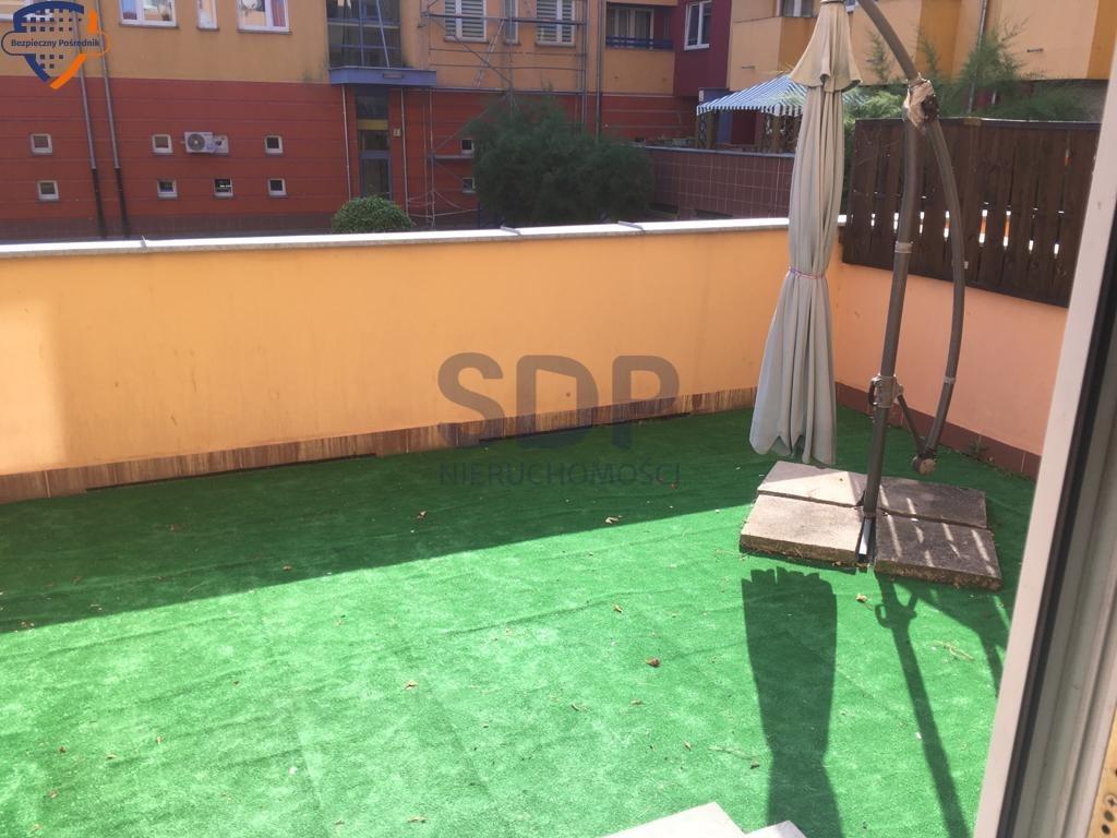 Mieszkanie trzypokojowe na sprzedaż Wrocław, Krzyki, Gaj, Radkowska  67m2 Foto 6