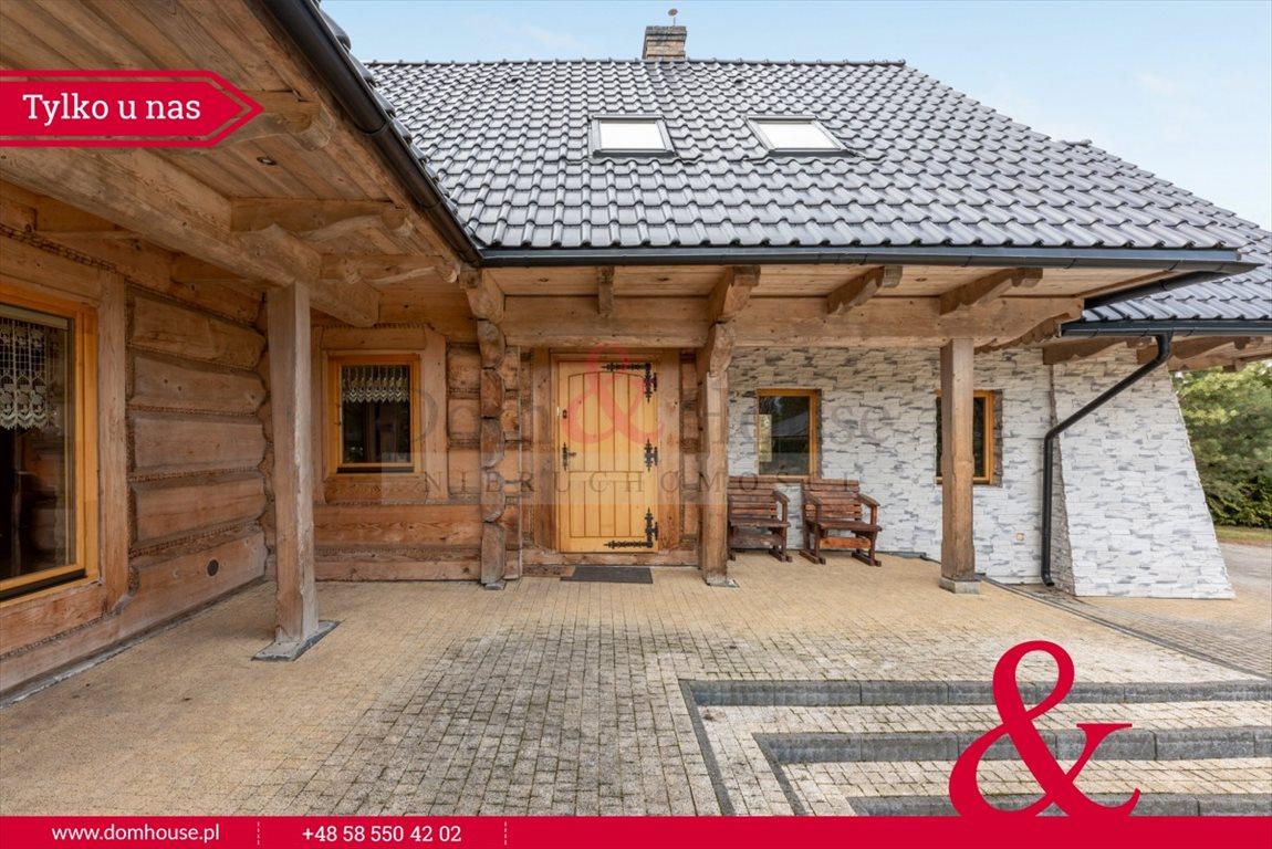 Dom na sprzedaż Starogard Gdański  182m2 Foto 9