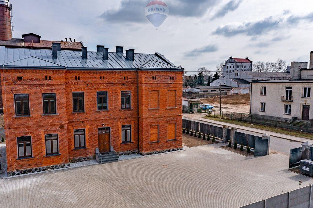 Lokal użytkowy na sprzedaż Kutno  600m2 Foto 2