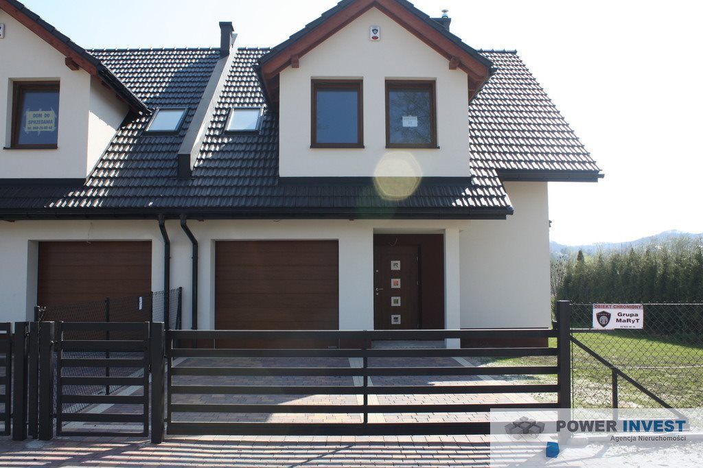 Dom na sprzedaż Czułówek  130m2 Foto 1