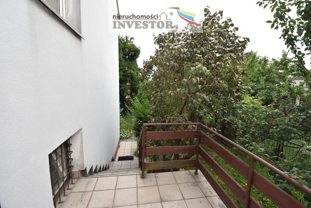 Dom na sprzedaż Ostrowiec Świętokrzyski, Janusza Korczaka  184m2 Foto 12