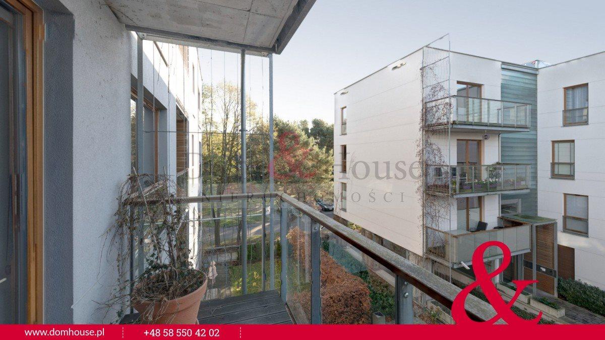Mieszkanie czteropokojowe  na sprzedaż Gdańsk, Brzeźno, Nadmorski Dwór  125m2 Foto 8
