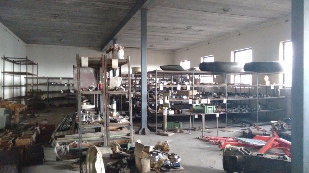 Lokal użytkowy na sprzedaż Kędzierzyn-Koźle  37500m2 Foto 5