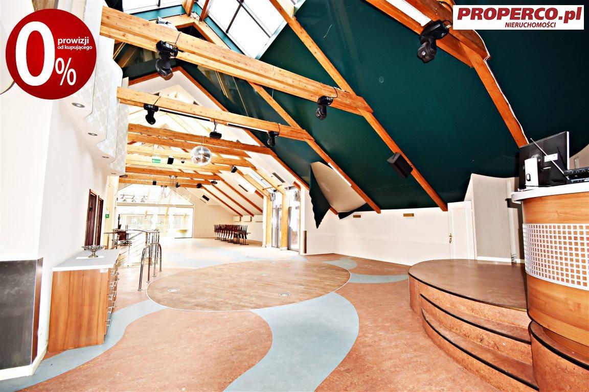Dom na sprzedaż Zagnańsk  960m2 Foto 7