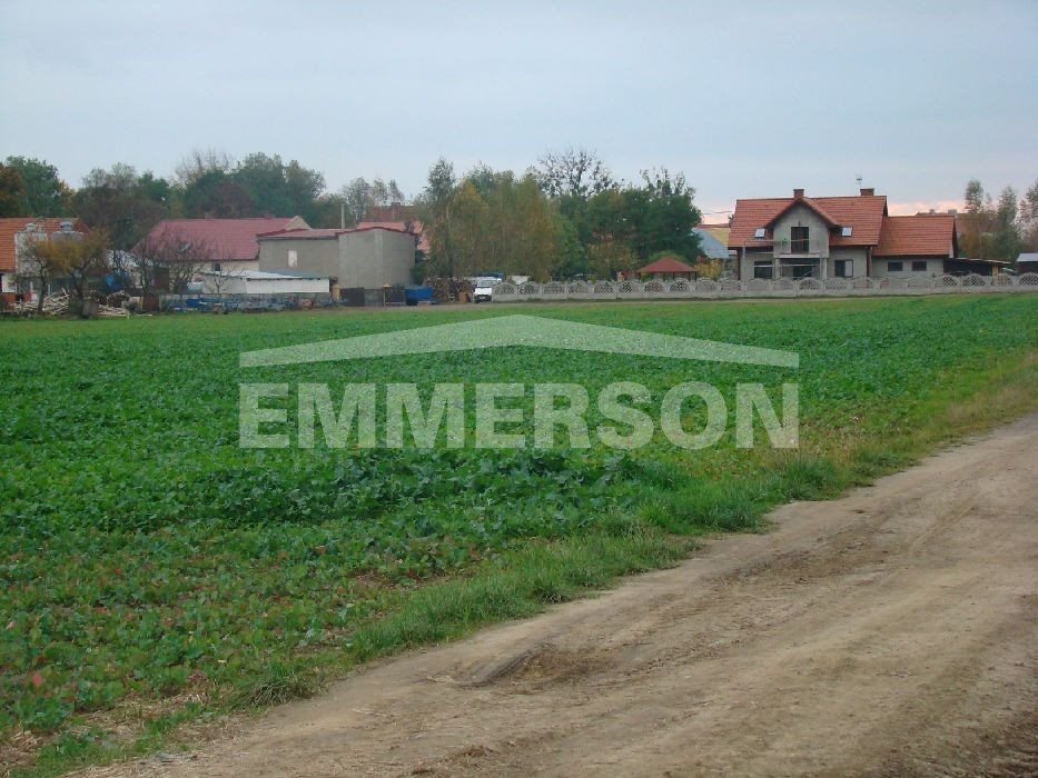 Działka budowlana na sprzedaż Miękinia, Błonie  3000m2 Foto 4