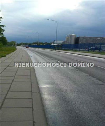 Działka inwestycyjna na sprzedaż Łódź, Polesie  20277m2 Foto 1