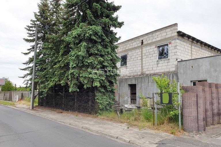 Działka przemysłowo-handlowa na sprzedaż Kostrzyn, Poznańska  3843m2 Foto 6