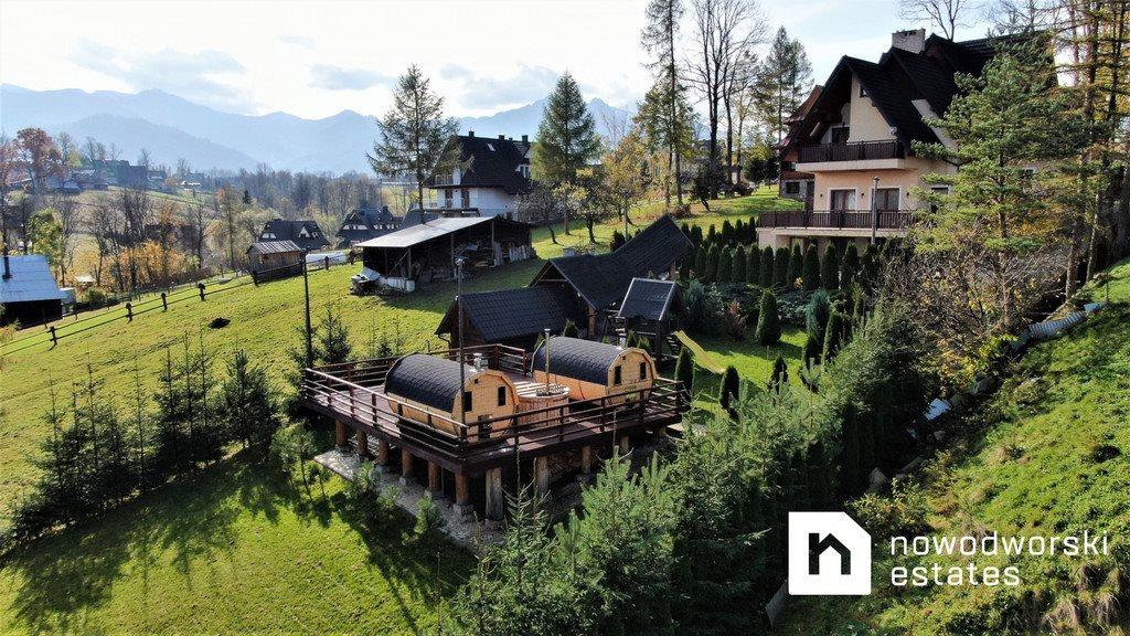Dom na sprzedaż Zakopane, Klusie  686m2 Foto 1