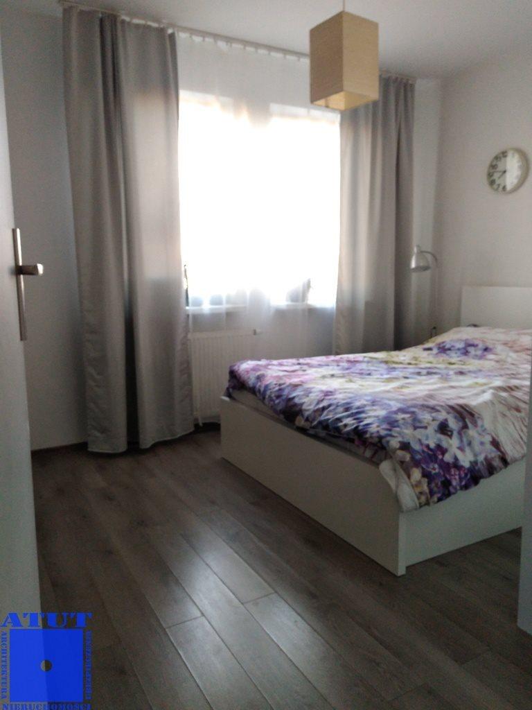 Mieszkanie dwupokojowe na wynajem Gliwice, Centrum, Stanisława Konarskiego  52m2 Foto 1