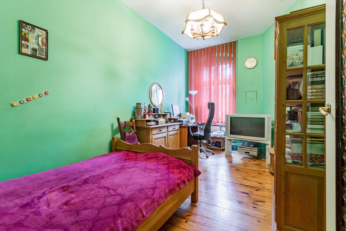 Mieszkanie trzypokojowe na sprzedaż Wrocław, Śródmieście, Plac Grunwaldzki, Edyty Stein 6  104m2 Foto 15