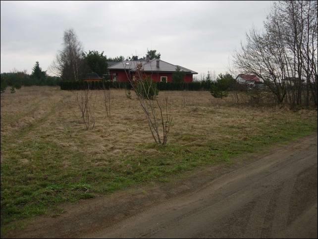 Działka budowlana na sprzedaż Chwaszczyno, CHWASZCZYNO, Bursztynowa  1053m2 Foto 2