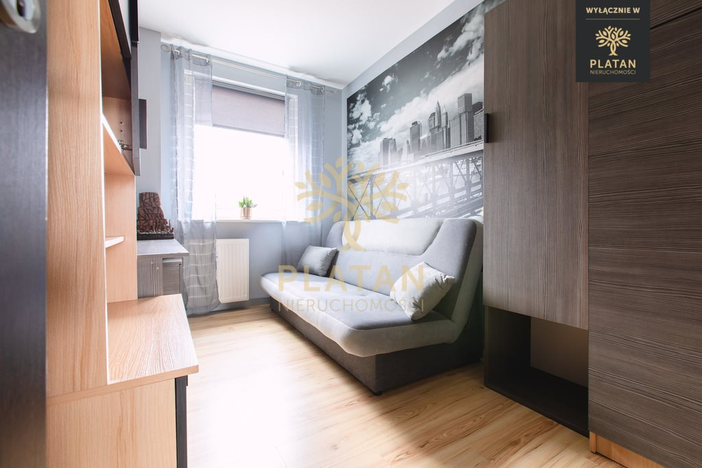 Mieszkanie czteropokojowe  na sprzedaż Tarnowo Podgórne  79m2 Foto 5