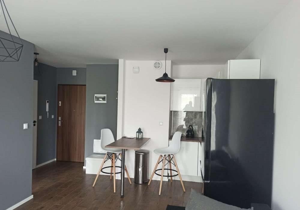 Mieszkanie dwupokojowe na wynajem Katowice, Muchowiec, Ignacego Paderewskiego  38m2 Foto 2