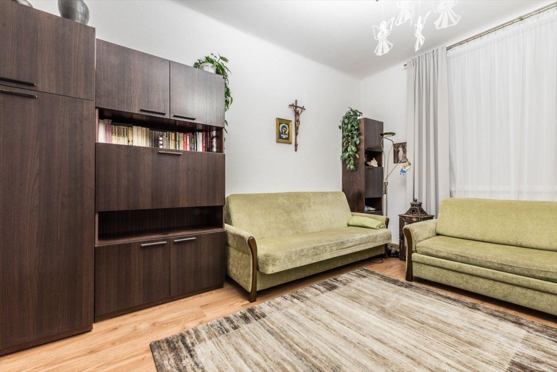 Mieszkanie trzypokojowe na sprzedaż Poznań, Nowe Miasto  75m2 Foto 1